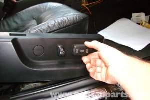 BMW E39 5Series Power Seat Testing| 19972003 525i, 528i, 530i, 540i | Pelican Parts DIY
