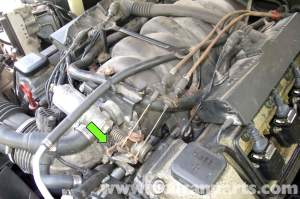 BMW E39 5Series Engine Management Systems | 19972003