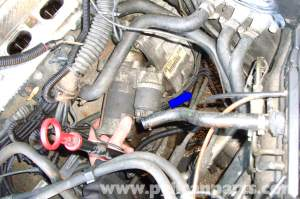 BMW E39 5Series Starter Replacement | 19972003 525i