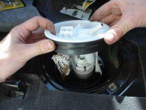 BMW E36 3Series Fuel Pump Replacement (1992  1999)   Pelican Parts DIY Maintenance Article