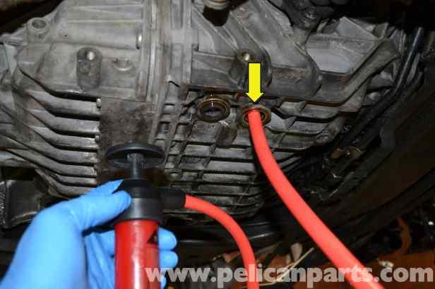 Image result for ATF (Automatic Transmission Fluid) hose