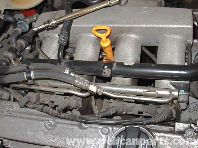 2002 Jaguar X Type Parts