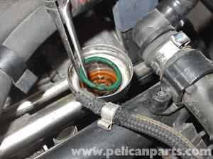 Audi A4 18T Volkswagen Fuel Pressure Regulator | Golf