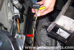 BMW E60 5Series Taillight Wiring Repair (20032010)  Pelican Parts Technical Article