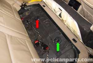 BMW X5 Fuel Pump Testing (E53 2000  2006) | Pelican Parts