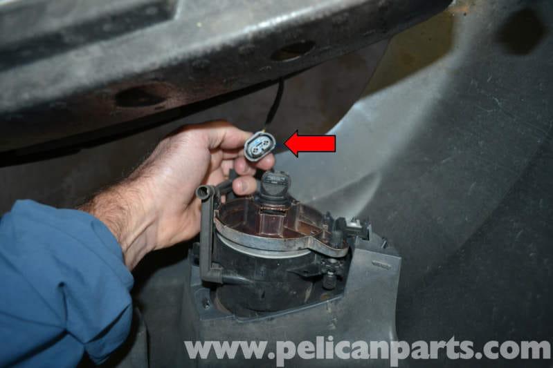 Remove Stuck Light Bulb Base