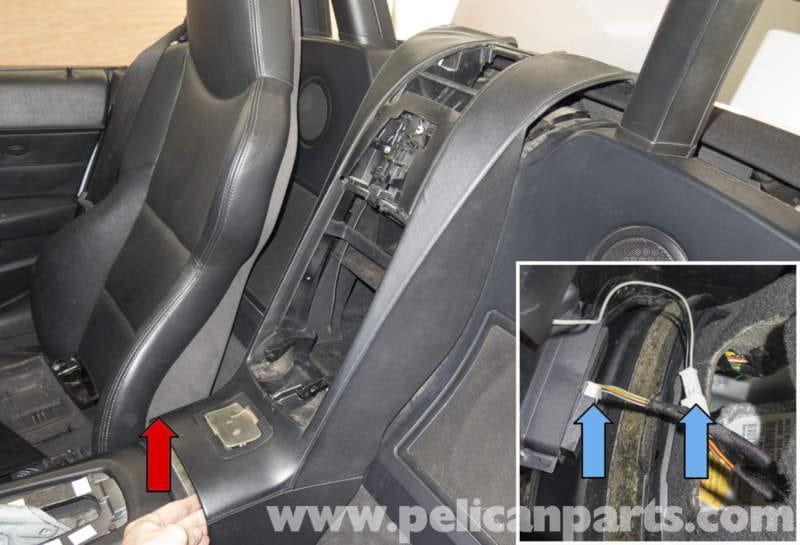 Bmw Interior Door Trim Parts
