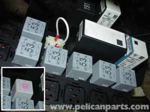 Porsche Boxster Fuel Pump Replacement  986  987 (199708