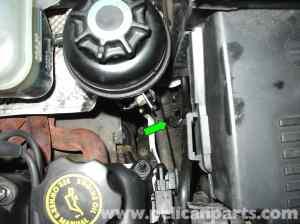 MINI Cooper Coolant Change (R50R52R53 20012006) | Pelican Parts DIY Maintenance Article