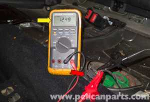 MINI Cooper R56 Fuel Pump Testing (20072011) | Pelican Parts DIY Maintenance Article