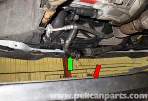 MINI Cooper R56 Draining and Filling Cooling System (20072011) | Pelican Parts DIY Maintenance