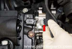MINI Cooper R56 Coolant Temperature and Oil Pressure