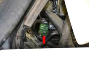 MercedesBenz W124 Fuel Injector Replacement | 19861995 EClass | Pelican Parts DIY Maintenance