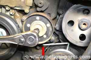MercedesBenz W203 Timing Chain Tensioner Replacement  (20012007) C230, C280, C350, C240, C320