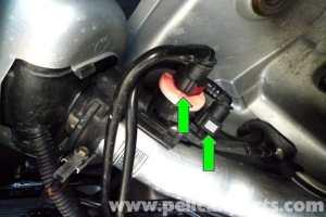 Replacing Your 996 Fuel Line Vent Valve  Bleeder Valve