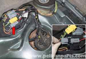 Volvo V70 Fuel Pump Replacement (19982007)  Pelican
