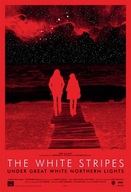 Under Great White Northern Lights Trailer
