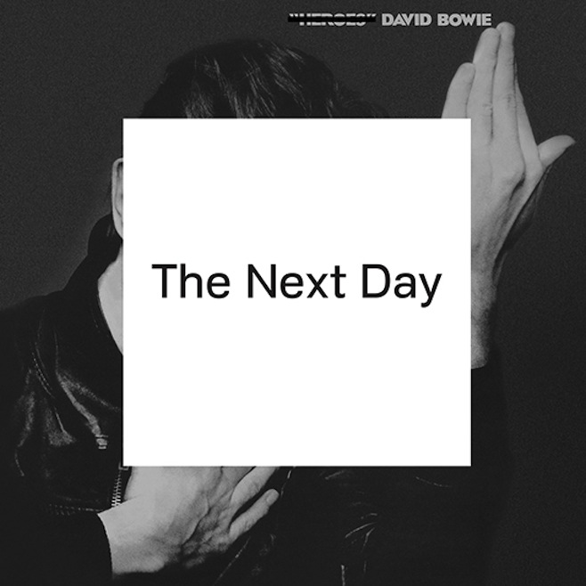 david bowie,the next day,album,new,nowy,premiera,