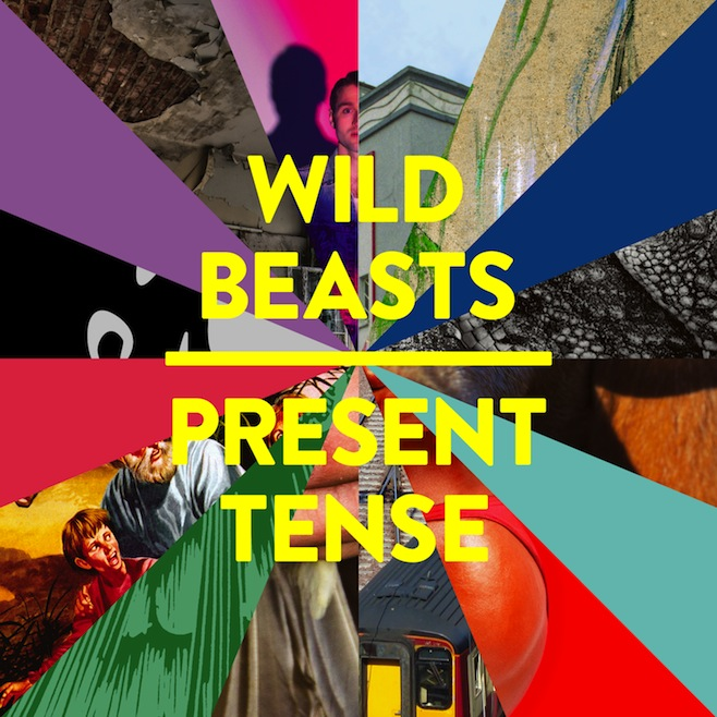 Wild Beasts Announce New Album Present Tense