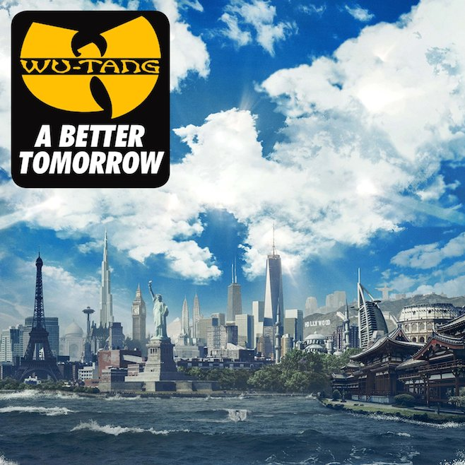 Wu-Tang Clan Share New Track