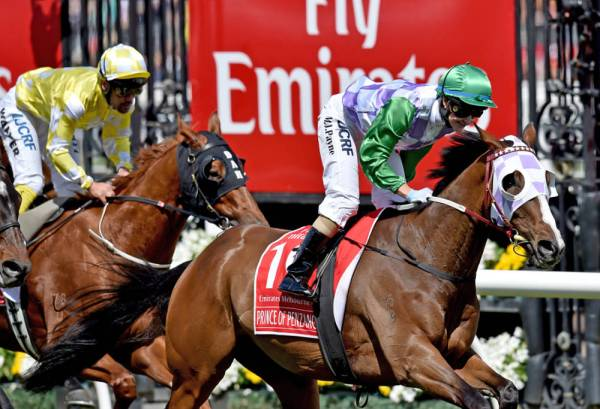 2018 Melbourne Cup live stream and TV guide