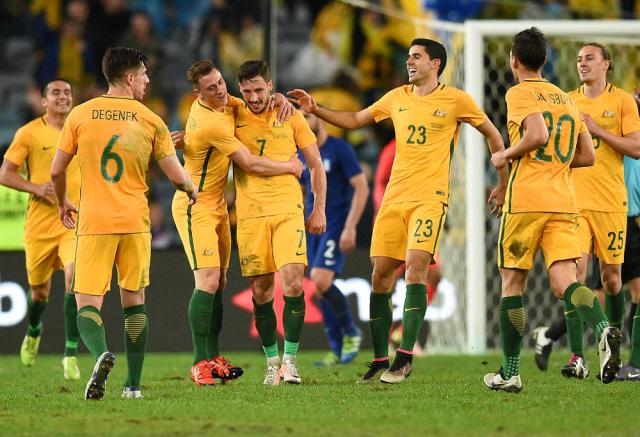 Image result for australia football team
