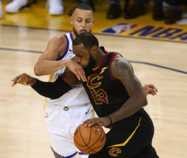 Cleveland Cavaliers Vs Golden State Warriors Nba Finals Game 4 Live Scores Blog