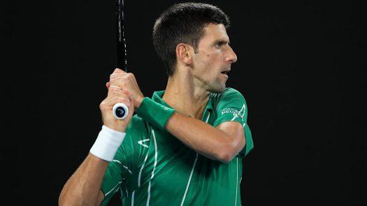 Why isn't Novak Djokovic more popular?