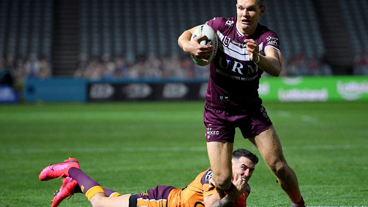 Photo of Comeback win or not, Manly's slow starts will bite them eventually