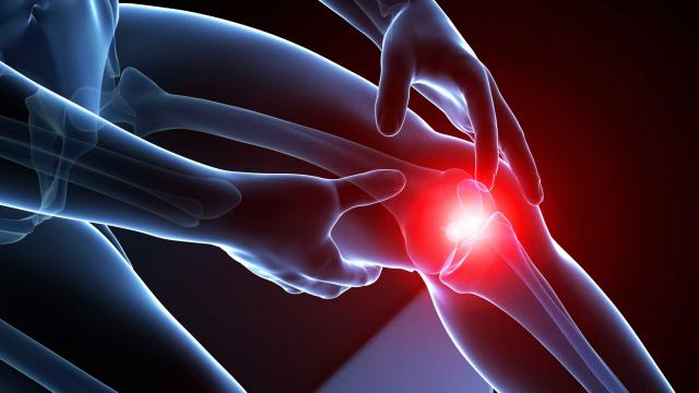Do you really have tendonitis