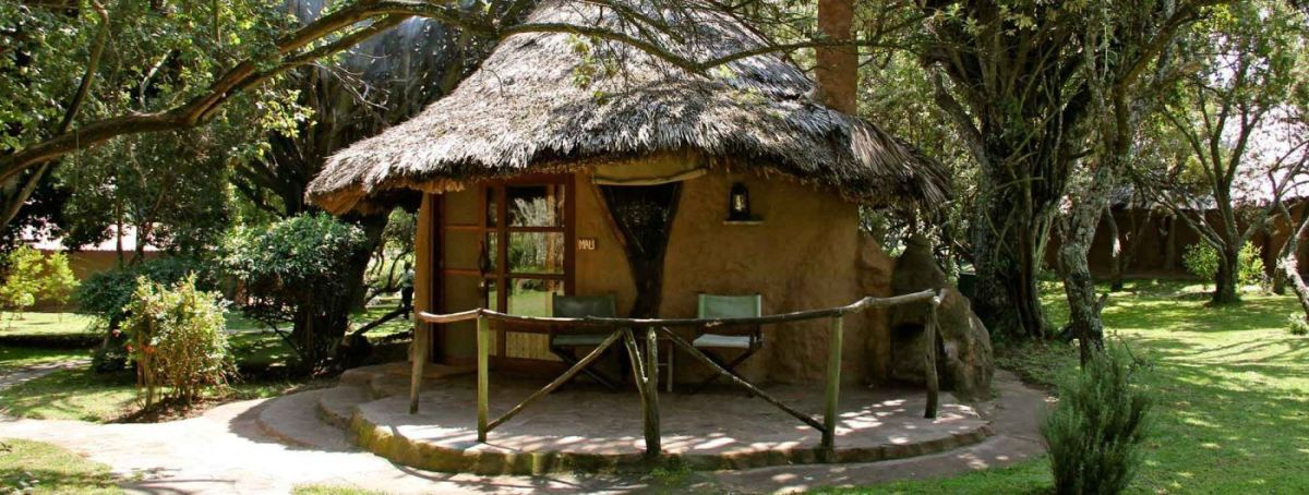 Chui Cottages-KWS