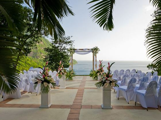 Beach Wedding Two Only