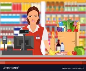 Image result for cashier