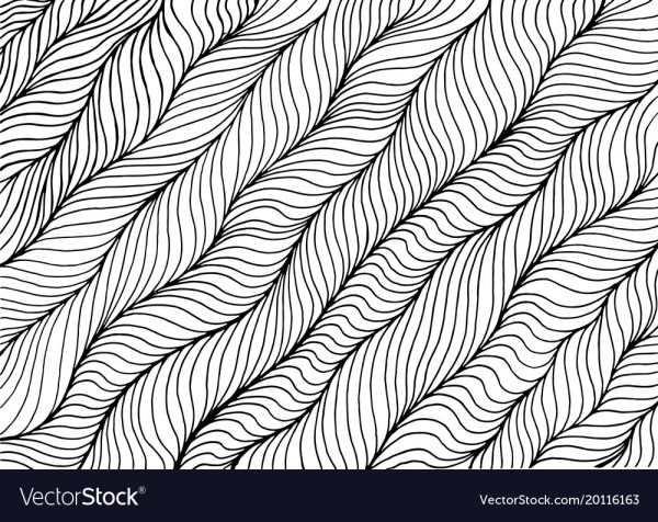 abstract coloring page # 18