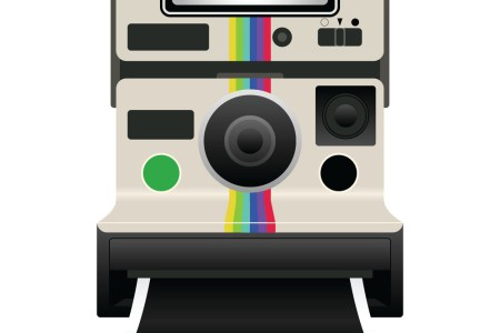 Instant Camera Photography Polaroid Cameras Png Vectors PSD And Clipart For
