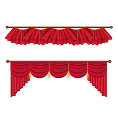 curtain rod vector images over 140
