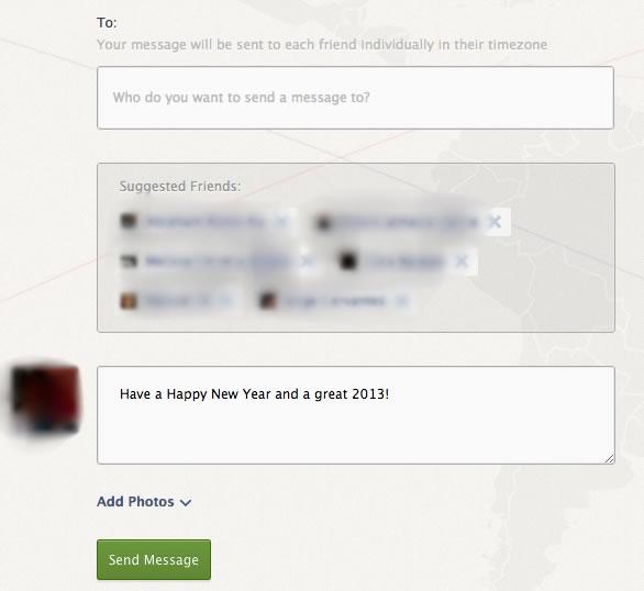 felicitaciones ano nuevo facebook