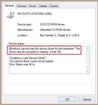 Code 39 - Cover - Windows 10 - Windows Wally