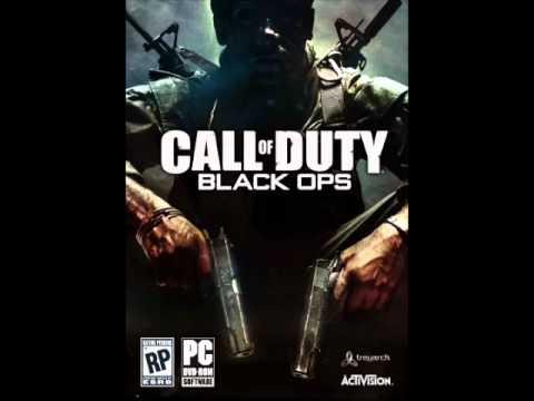 Call of Duty: Black Ops OST - Pentagon (Main Theme)