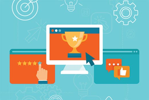 How To Add Points System in WordPress to Ignite User Engagement
