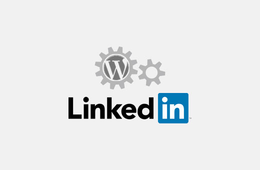 Automatically publish WordPress posts to LinkedIn