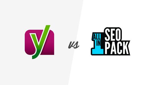 Yoast SEO vs All in One SEO - Mana yang merupakan plugin SEO WordPress terbaik