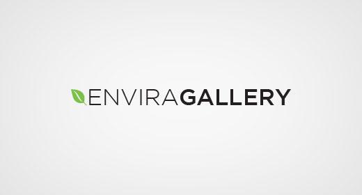 Phòng trưng bày Envira