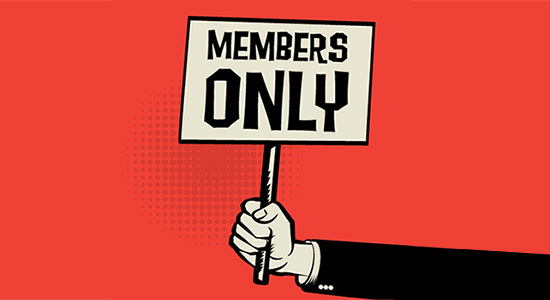 make money online with paid membership sites