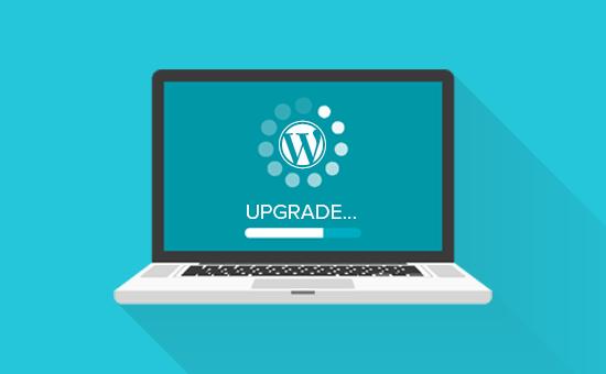 Hướng dẫn cơ bản để nâng cấp WordPress cho người mới bắt đầu