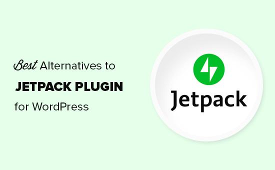 Best Jetpack alternatives for WordPress
