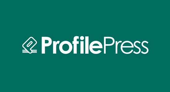 ProfilePress