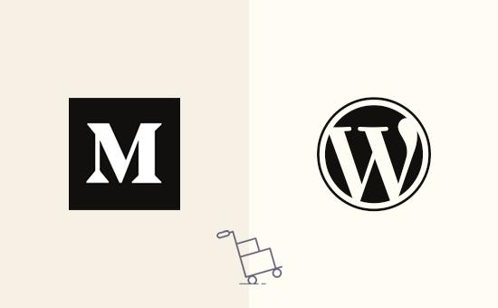 Moving from Medium to WordPress