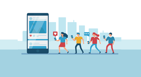 Daha fazla sosyal ağ keşfedin