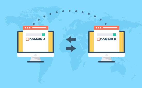 Правильно перенести WordPress на другое доменное имя